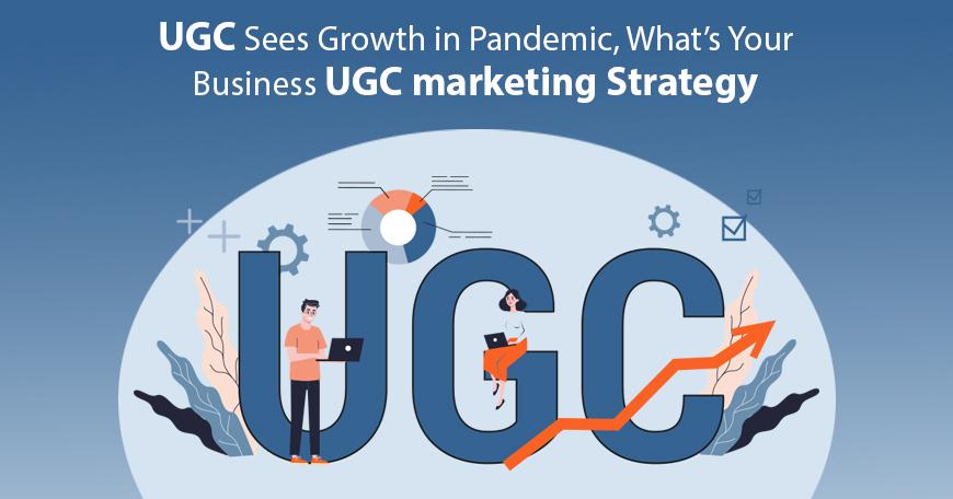 UGC Marketing Strategies