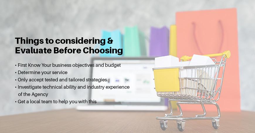 things to consider before choosing right digital marketing agency